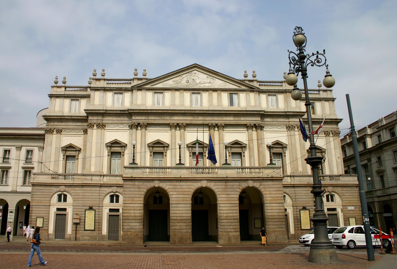 Fantasma dell'opera a Milano: la maledizione di Maria Callas