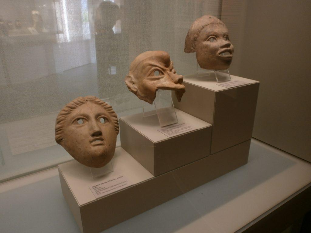 I musei di Milano - Museo Archeologico