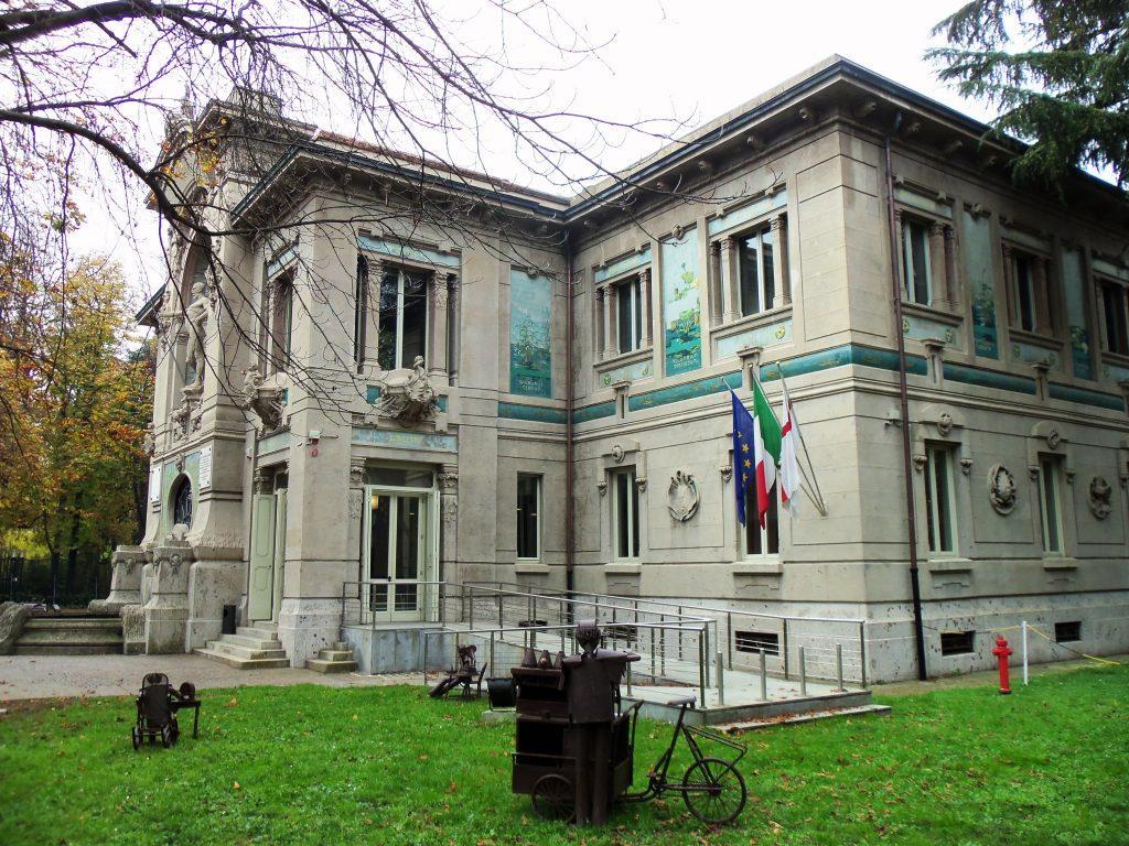 I Musei di Milano - Acquaio Civico