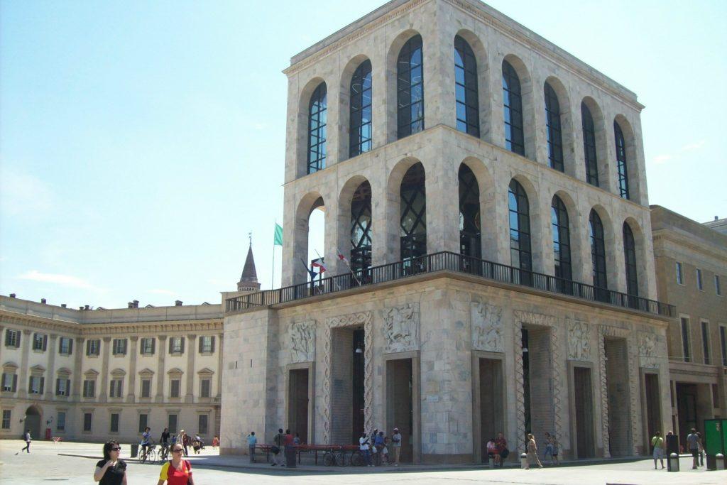 Il Museo del Novecento - Musei di Milano