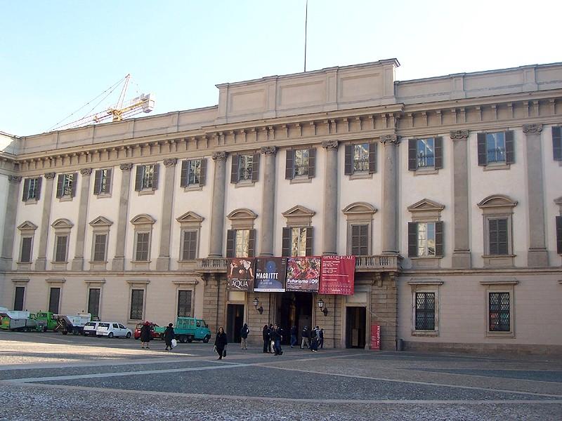 I musei di Milano - Palazzo Reale