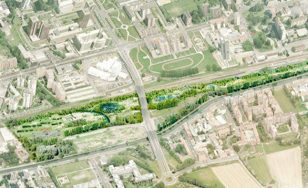 Scali ferroviari: la Nuova Milano sorgerà dalle proprie rovine