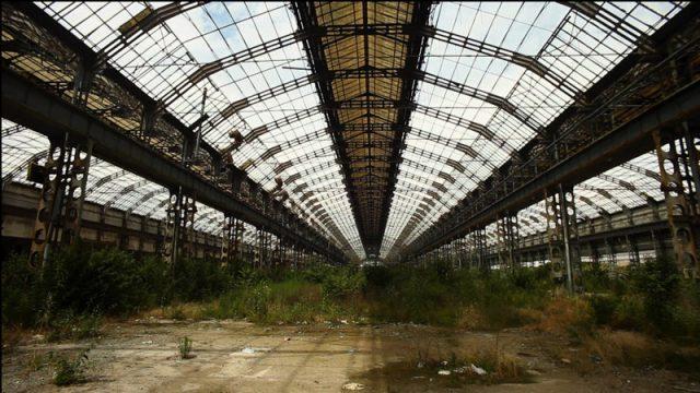 Viaggio nella storia della Milano del boom economico: i resti del