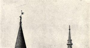 Campanile delle ore Milano: il primo orologio pubblico al mondo