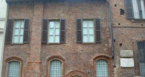 Casa Berchet, un angolo di Milano fuori dal tempo