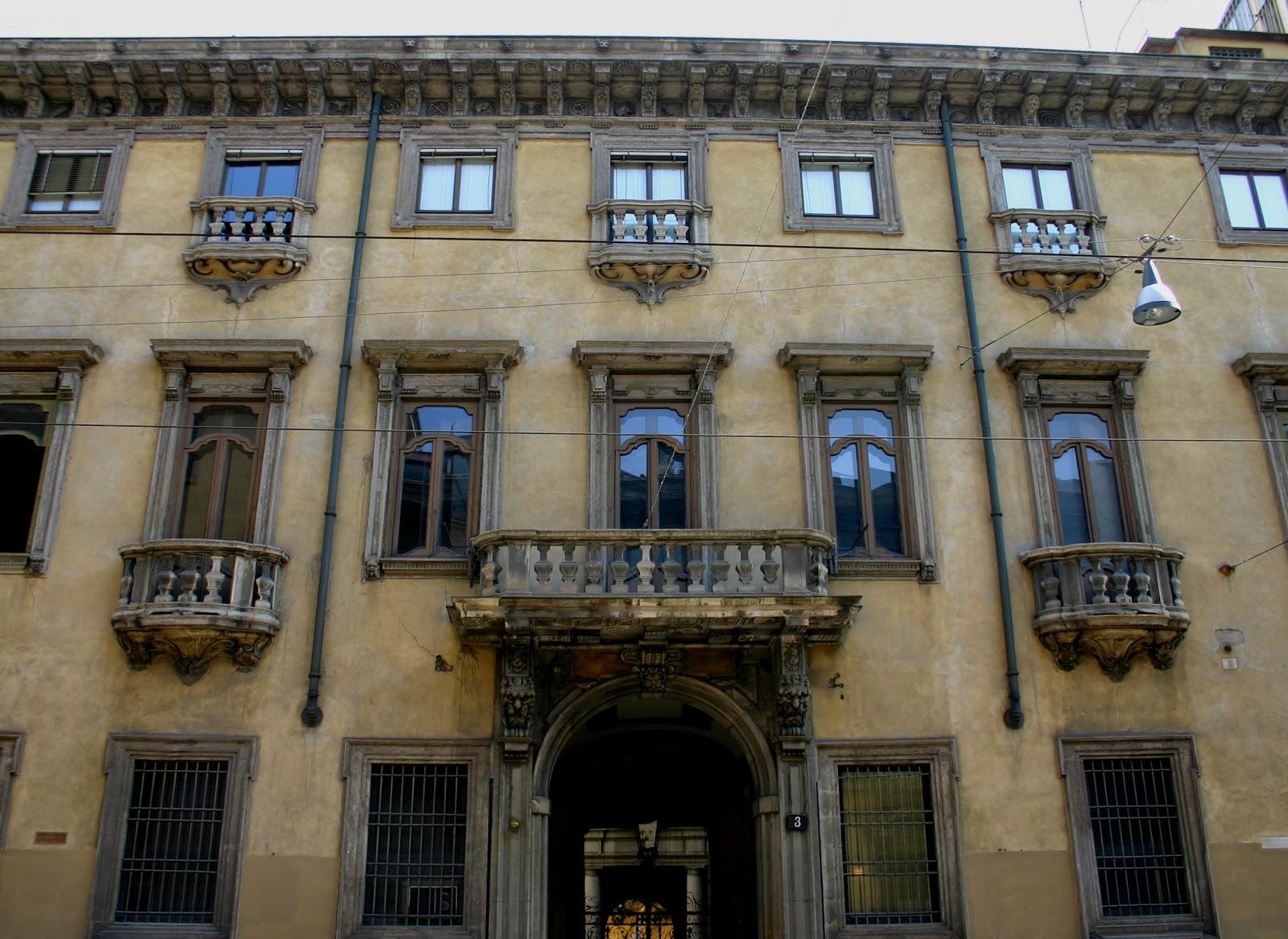 Il diavolo di corso di porta romana 3 una storia oscura - Corso di porta romana ...