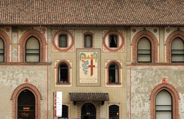 La burrascosa vita della famiglia Sforza di Milano