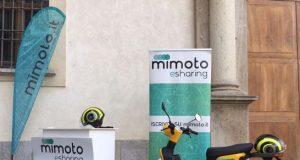 Addio Enjoy, benvenuto MI Moto! Ecco il nuovo servizio di scooter sharing elettrico!