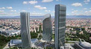 Parco Citylife si amplia, altri diecimila metri quadri di verde [fonte http://www.mentelocale.it]