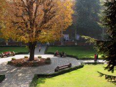 giardino delle vergini milano