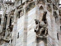 Statue del Duomo di Milano: quali si nascondono tra le guglie?
