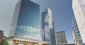 Milano: un nuovo grattacielo per aprire il naviglio di via Melchiorre Gioia [fonte immagine http://blog.urbanfile.org]