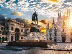 A quanti abitanti è arrivata la città di Milano nel 2017?