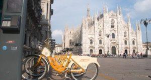 Mezzi pubblici a Milano, 18esimo posto al mondo