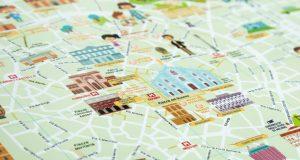 Milano, nasce la mappa letteraria: ad ogni via la sua citazione nei libri