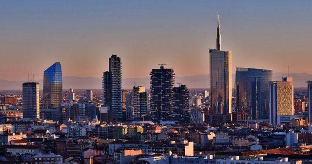 Milano nona posizione nella classifica delle città più eleganti al mondo