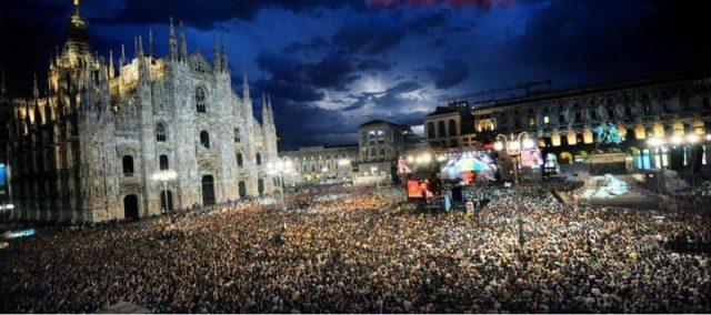 Capodanno a Milano 2018: come e dove andare
