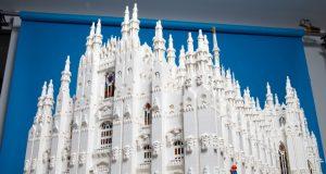 Lego, a Milano si potrà ammirare la più grande città al mondo costruita con oltre 7 milioni di mattoncini