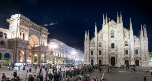 Weekend a Milano: non solo Capodanno!