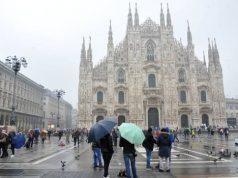 Meteo Milano Ponte dell'Immacolata: neve e freddo!