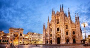 Cosa fare nel weekend a Milano (15-17 dicembre 2017)?