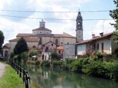 storia di Gorgonzola a Milano