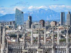Previsioni meteo a Milano: poche piogge e tanto vento!