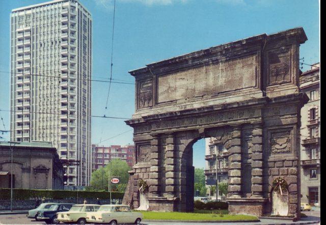 Riqualificazione in zona Porta Romana: BNP investe cento milioni nel progetto Horti
