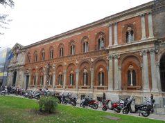 Aperti gli archivi del Policlinico di Milano Ca' Granda tra dipinti e documenti storici. [fonte immagine milanoneicantieridellarte.it]