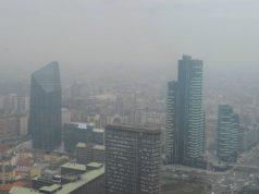 Smog a Milano? Sì, e vale un bel argento europeo! [fonte immagine notizie.it]