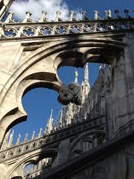 La Madunina e Milano