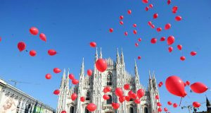 Milano nel Weekend