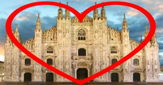San Valentino a Milano: cosa fare e dove andare il 14 febbraio!
