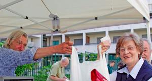 Il recupero alimentare a chilometro zero a Milano parte dai mercati