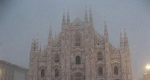 Meteo Milano: il tempo vedrà un netto peggioramento e possibile neve in arrivo!
