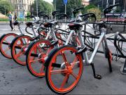 12mila bici per il bike sharing nell'area metropolitana di Milano [fonte immagine ecoblog.it]