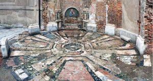 La Cappella della Madonna dei Miracoli, e la storia di un evento popolare [fonte immagine ilgiornaledellarte.com]
