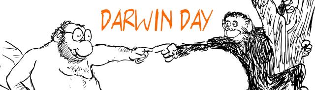 Oggi è il Darwin Day a Milano: ingresso gratis al Museo di Storia Naturale!