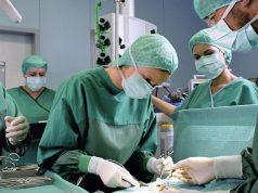 Primo intervento di impianto di retina artificiale a Milano all'ospedale San Raffaele!