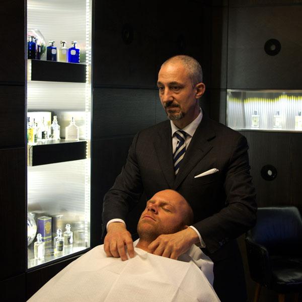 Il miglior barbiere del mondo è di Milano: parola del Financial Times!