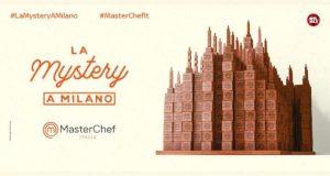 La Mystery Box di Masterchef vi aspetta a Milano per una cena di prima qualità