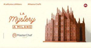 La Mystery box di Masterchef a Milano