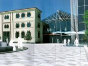 Milano, i lavori per la galleria dei Compassi d'Oro inizieranno il prossimo aprile