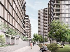 Milano: Uptown quartiere smart a Sette Stelle