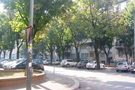 Milano, piazzale Archinto: presentata la proposta di rinnovo