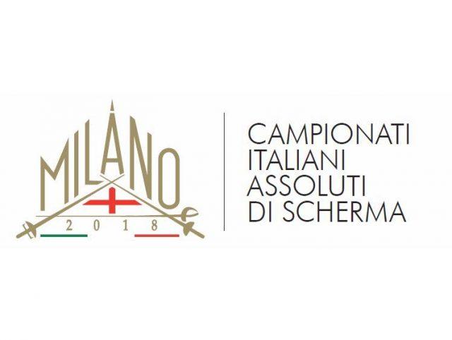 A Milano i Campionati Italiani Assoluti di scherma 2018: tutti in pedana!