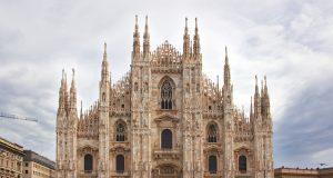 Il significato delle statue del Duomo di Milano!