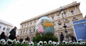 Milano, Pasqua e Pasquetta 2018