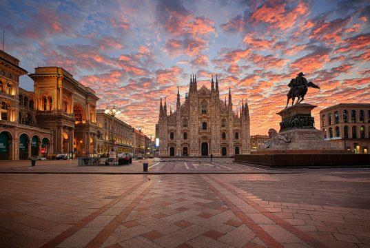Milano, Weekend