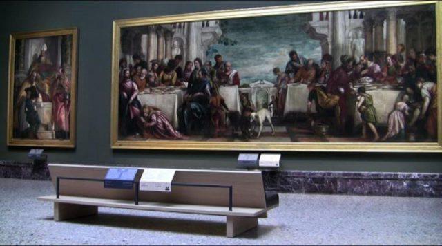 Riapertura delle Sale Napoleoniche della Pinacoteca di Brera di Milano